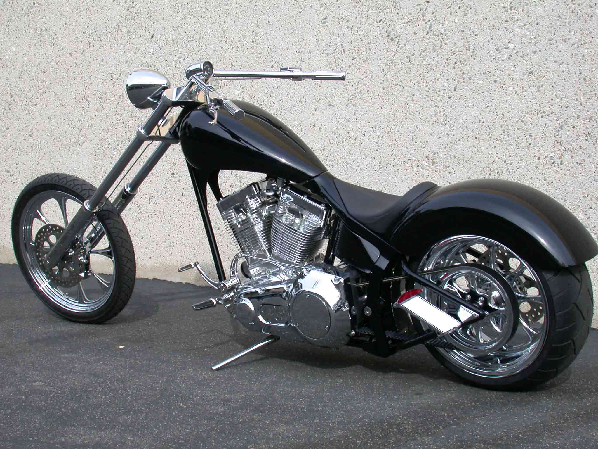 Chopper Black Black Custom Choppers For sa